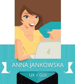 Usablity Warszawa – specjalista ds. użyteczności – Anna Jankowska